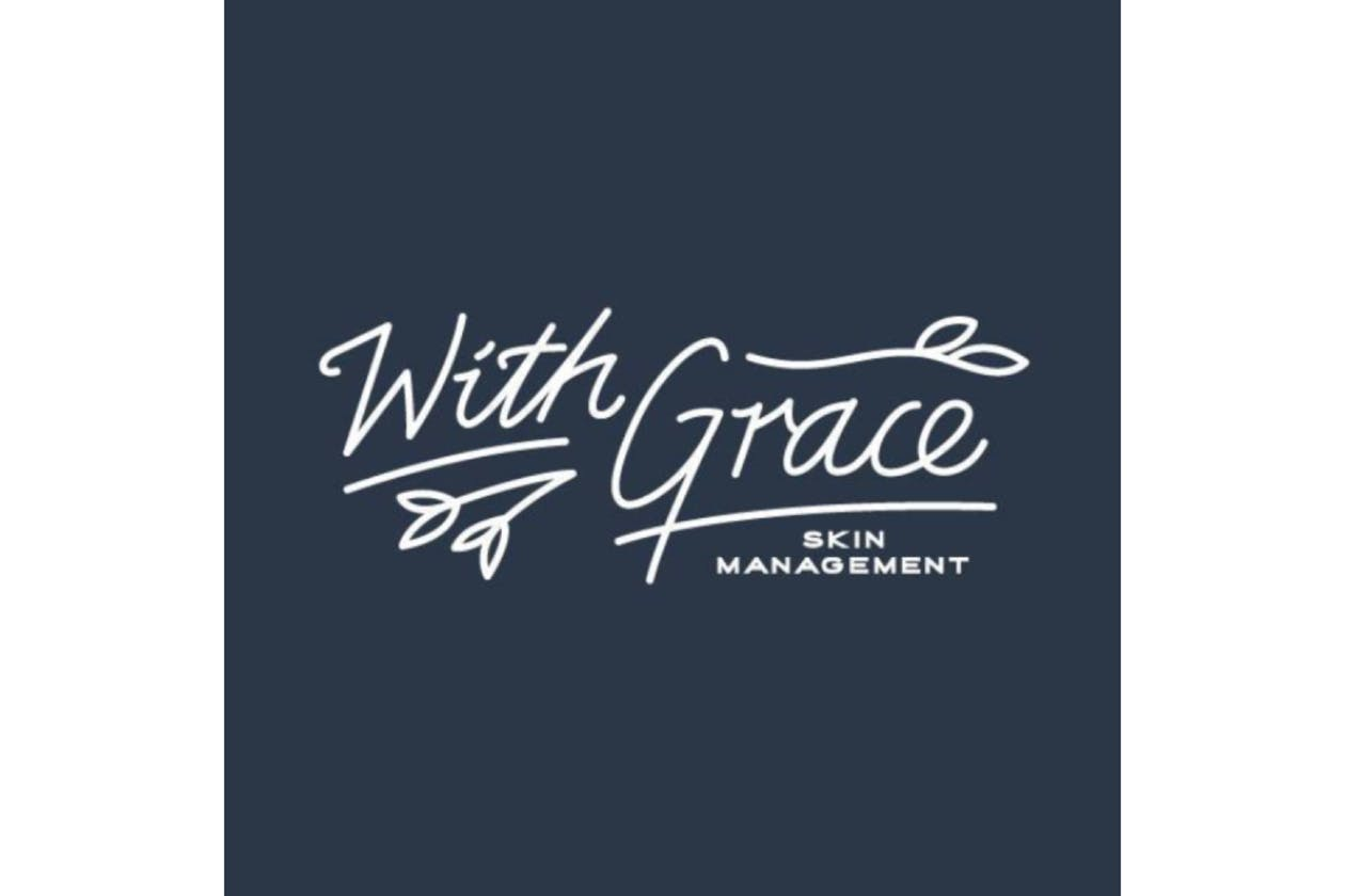 With Grace Skin Management