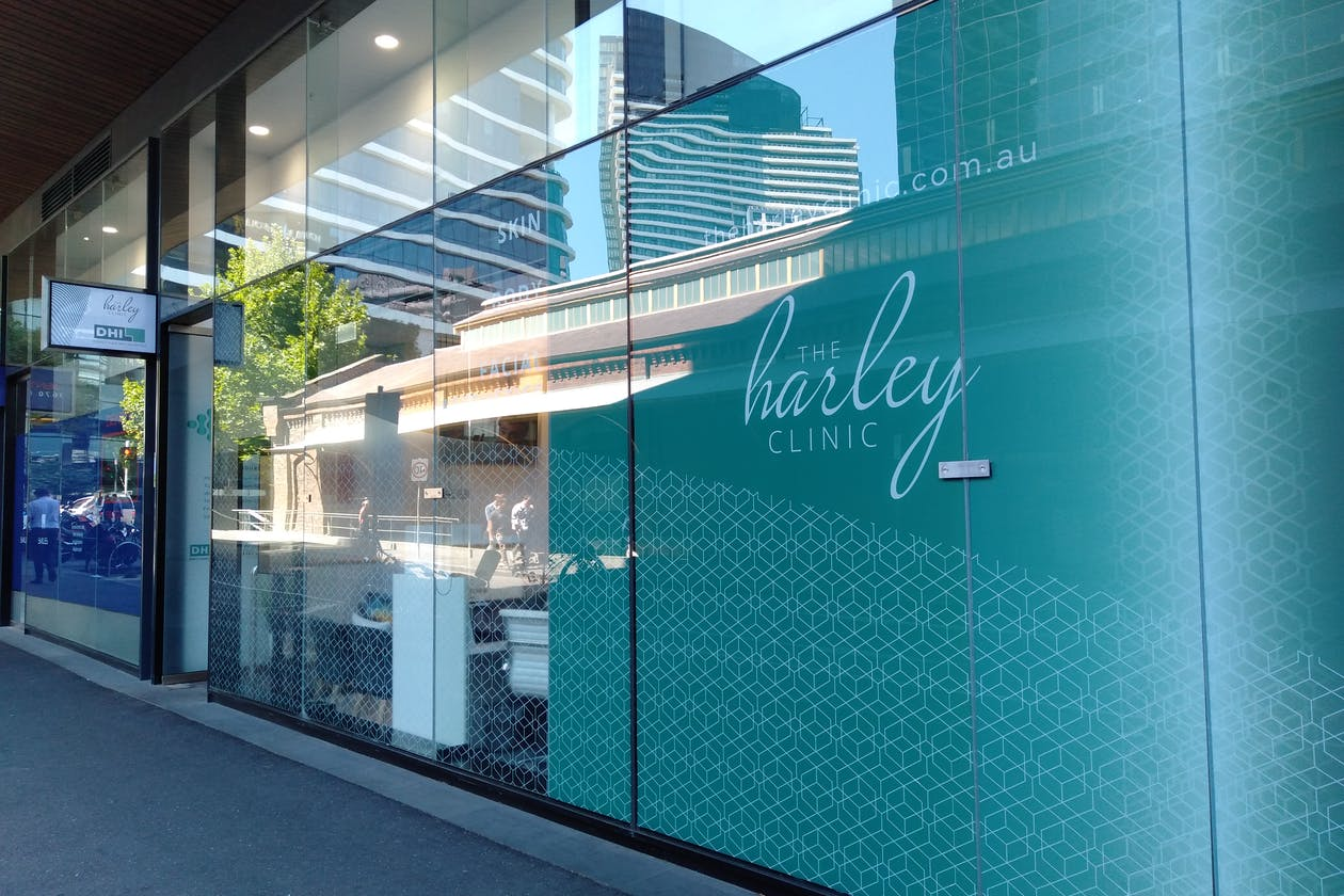 The Harley Clinic - Docklands