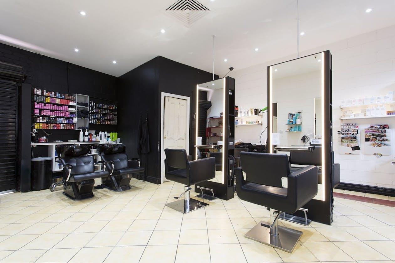 LUKA Hair Studio