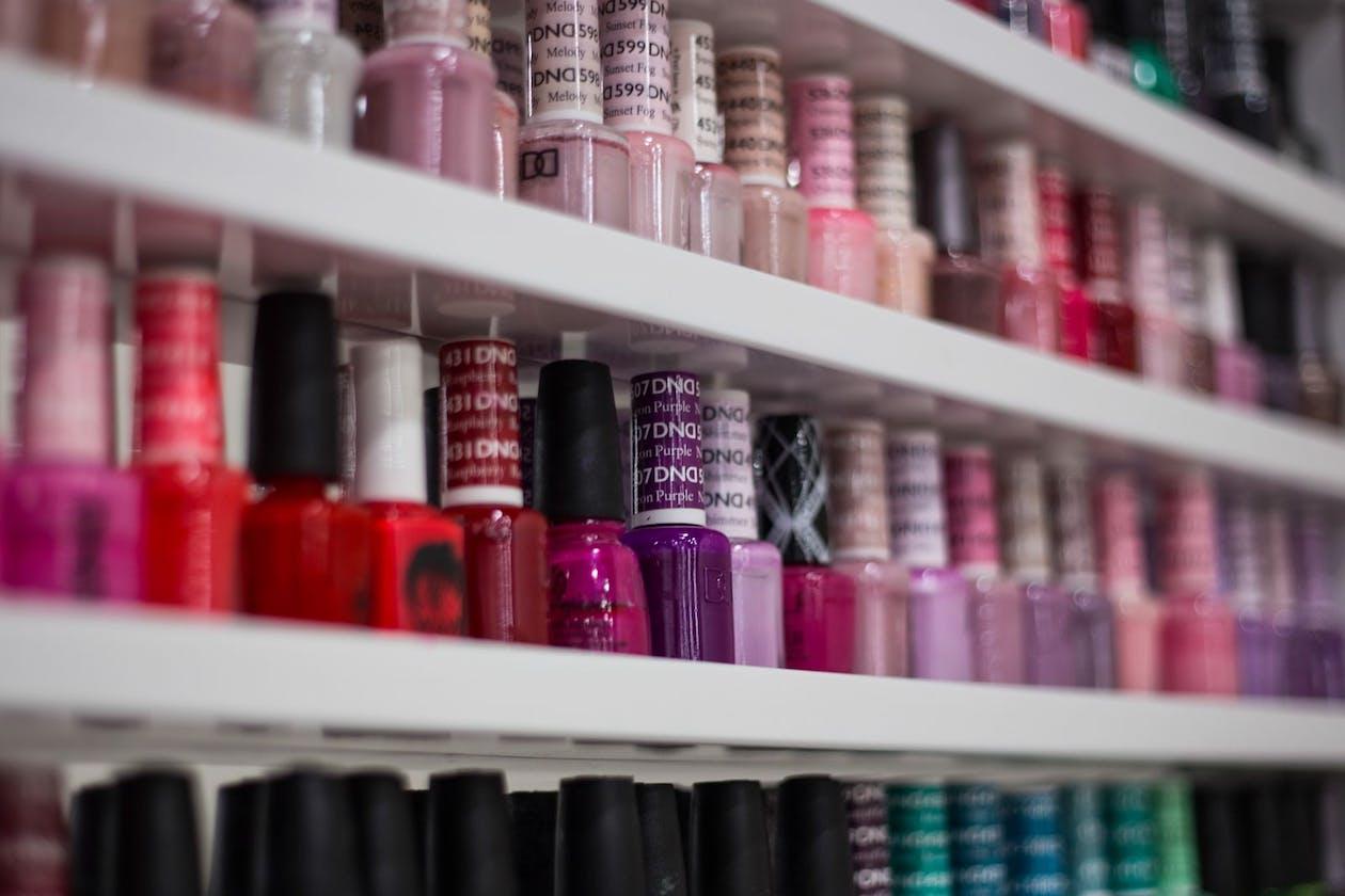 Kimmys Hair Nails & Beauty image 11