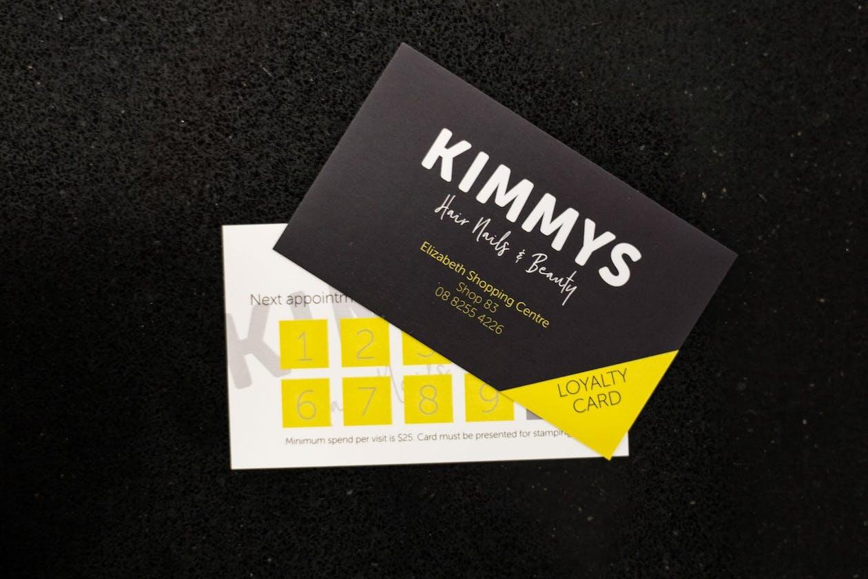 Kimmys Hair Nails & Beauty image 65