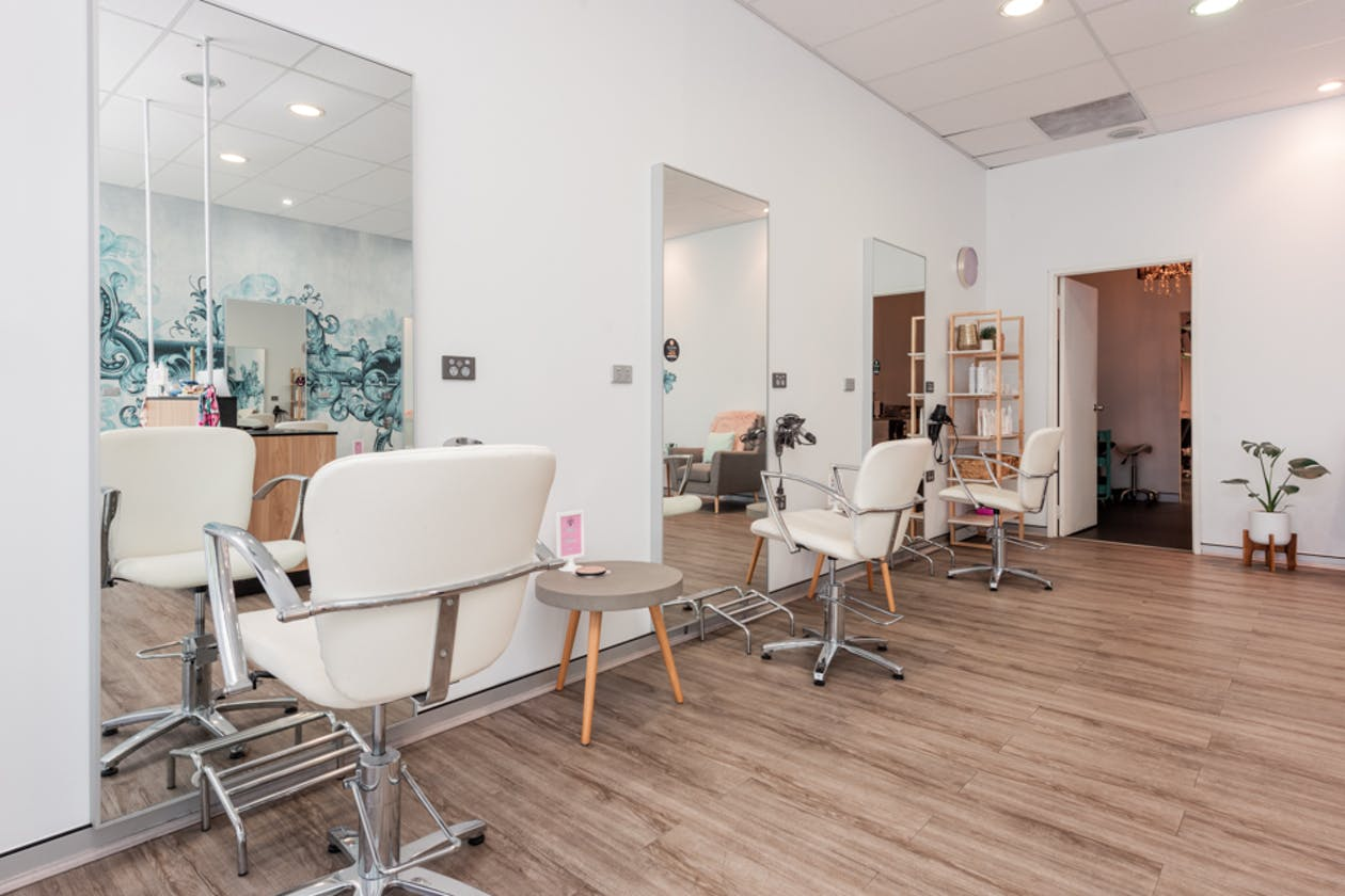 Local Colour Hair Studio - Subiaco