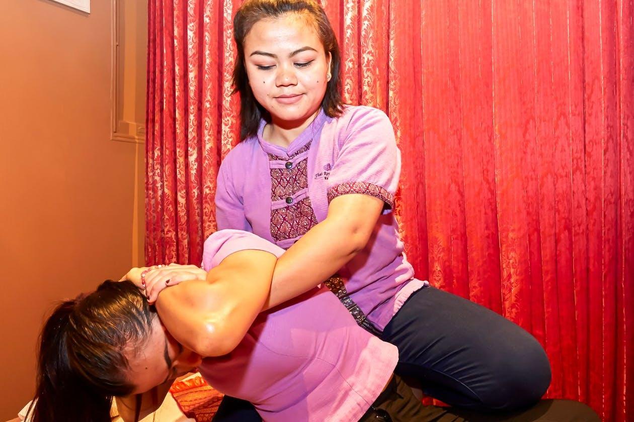 Thai Royal Orchid Massage image 11