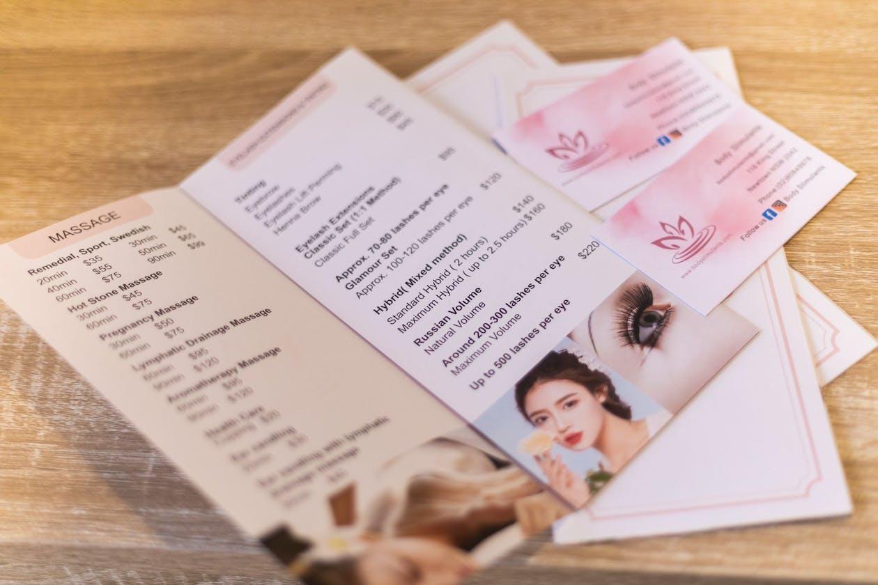 Body Stimulants Beauty & Massage Centre image 7