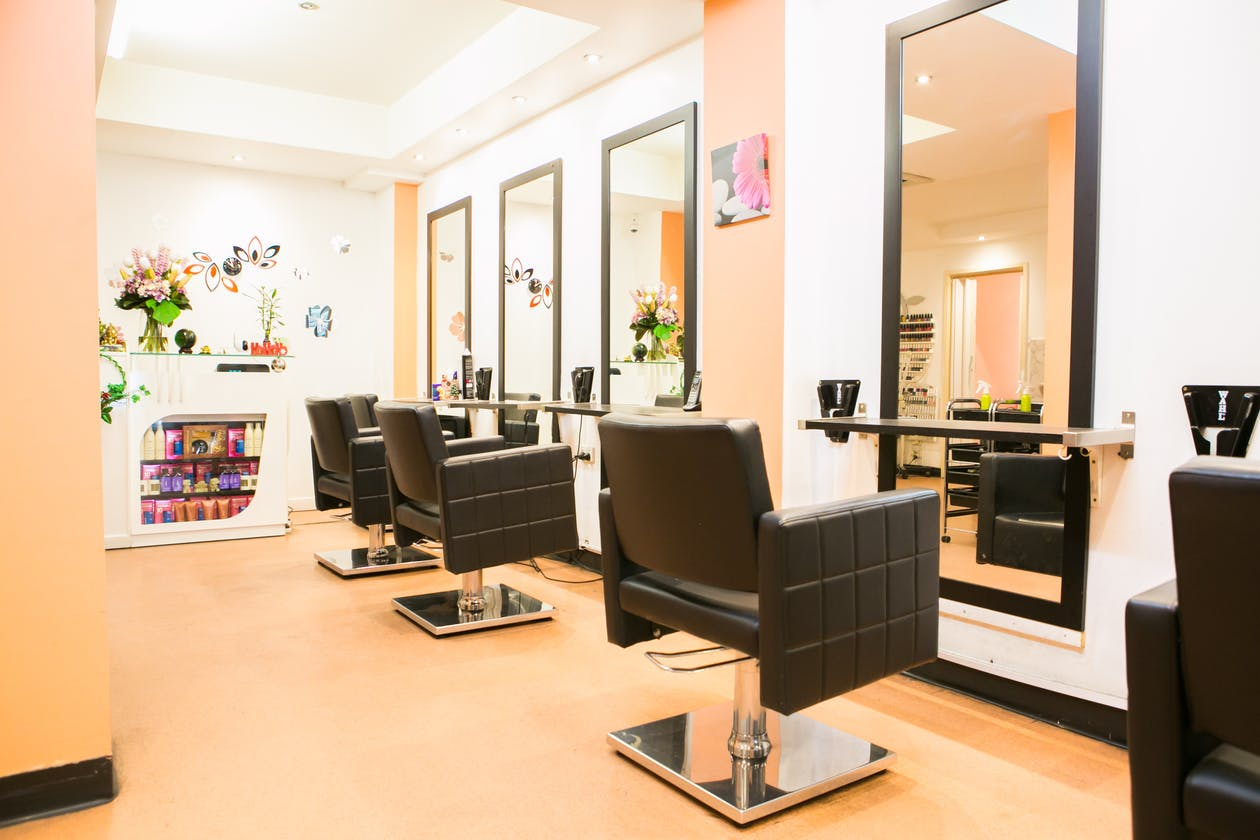 Helen Hair and Beauty Salon