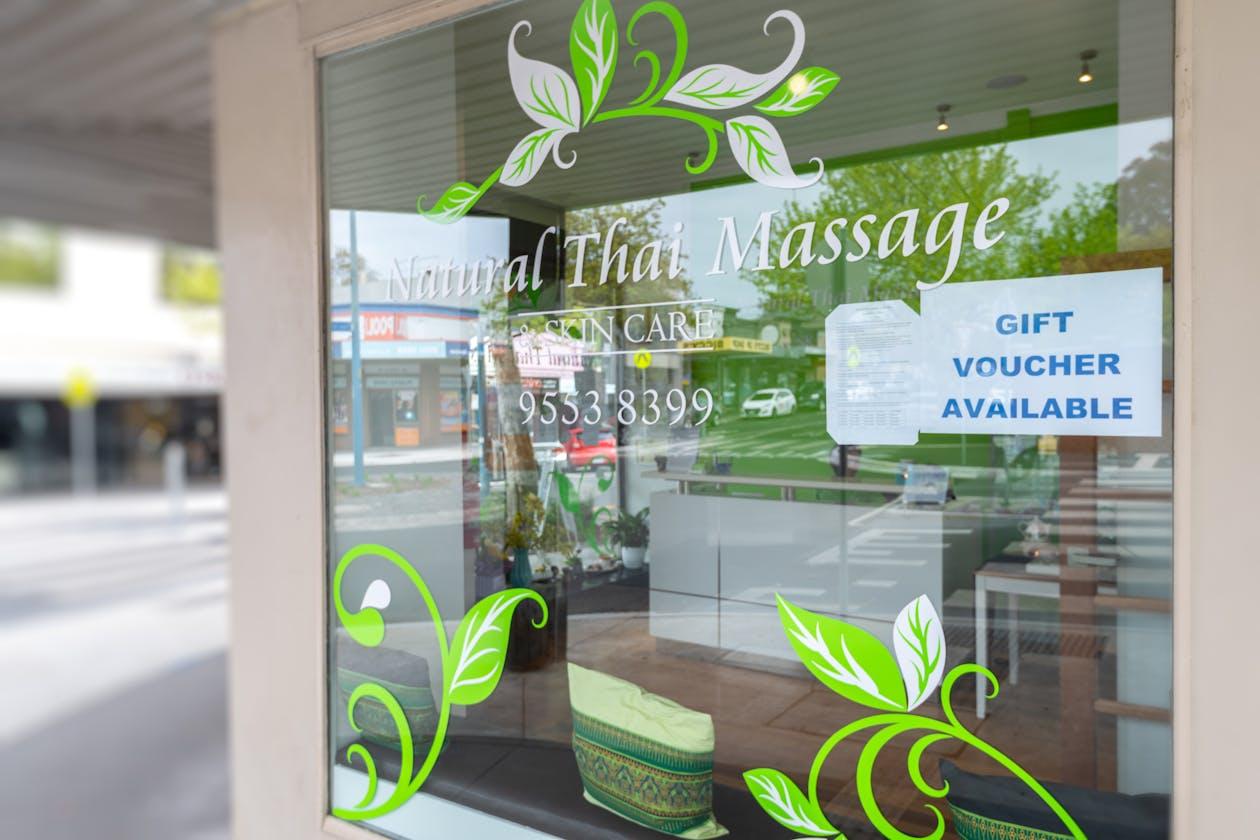 Natural Thai Massage & Skin Care image 14