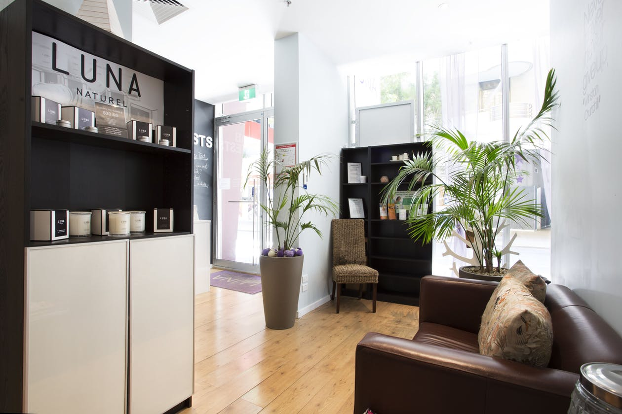 Luna Massage Therapies - Docklands