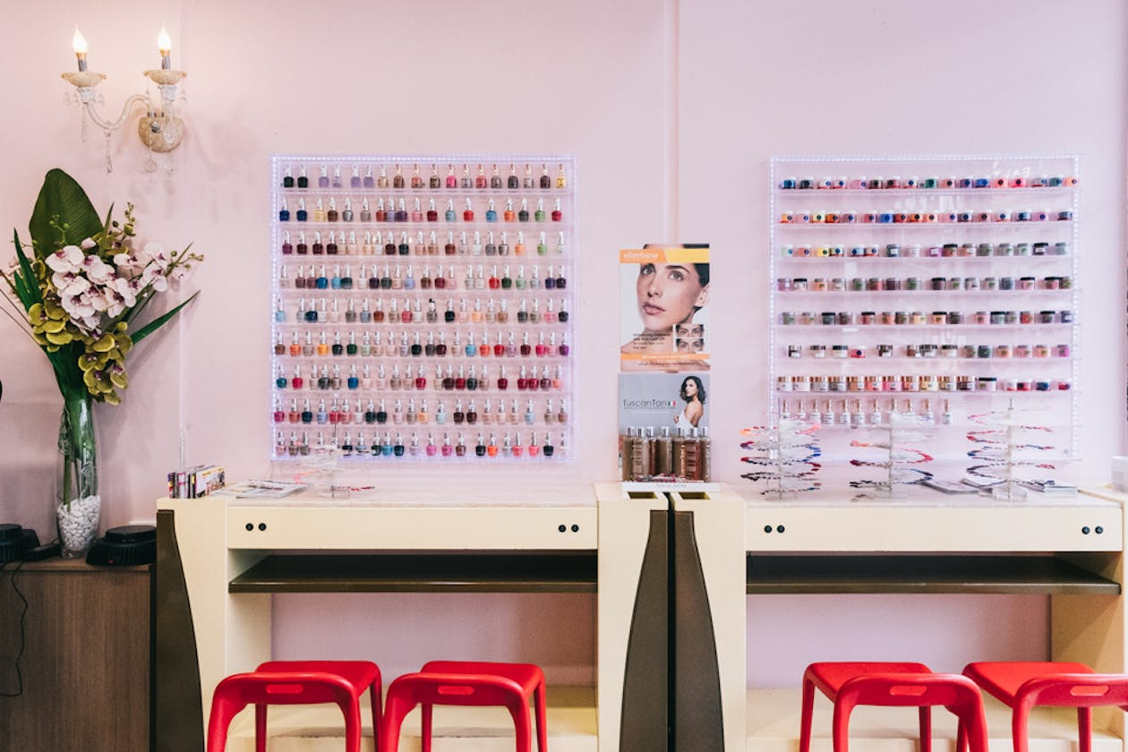 Coco Nails - South Yarra image 4