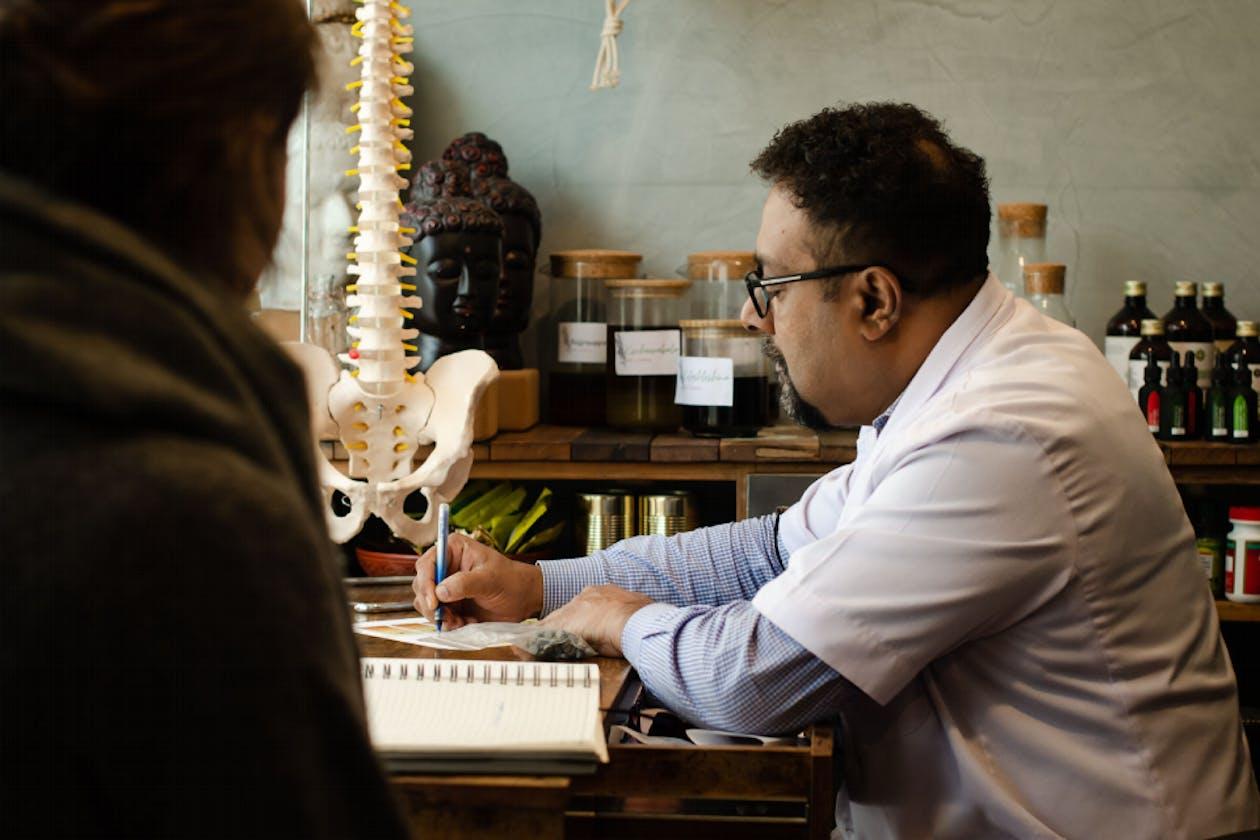 Sahanro Ayurvedic Wellness Centre - Seddon image 16