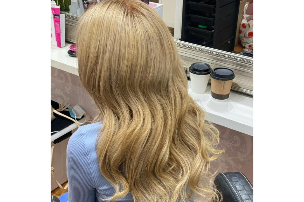 Pure Hair Revival
