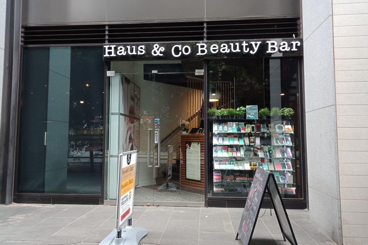 Haus & Co Beauty Bar image 2