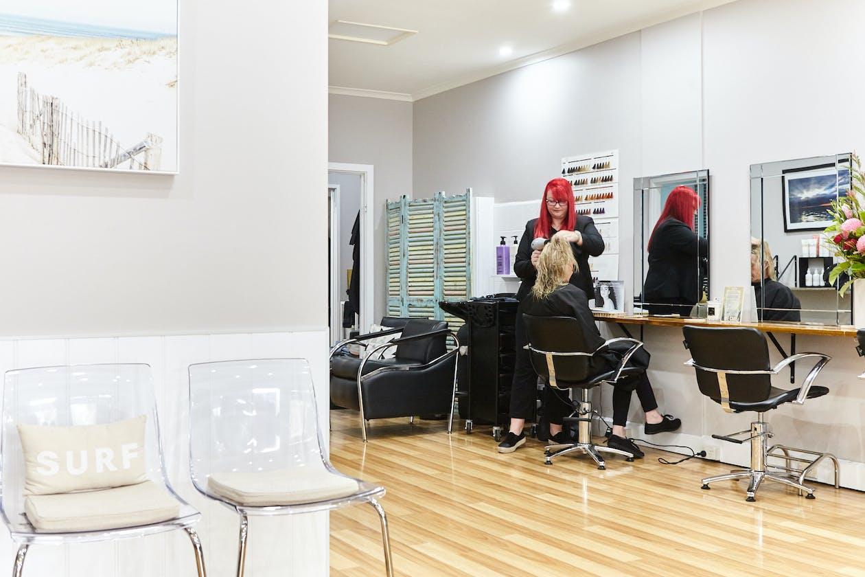 The Nail Hair and Beauty Room Mornington image 17