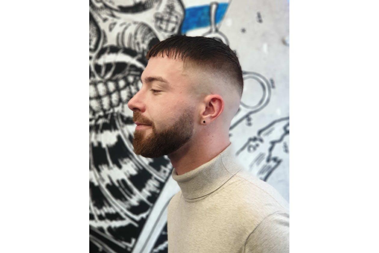 Captain Style Barber Shop image 11