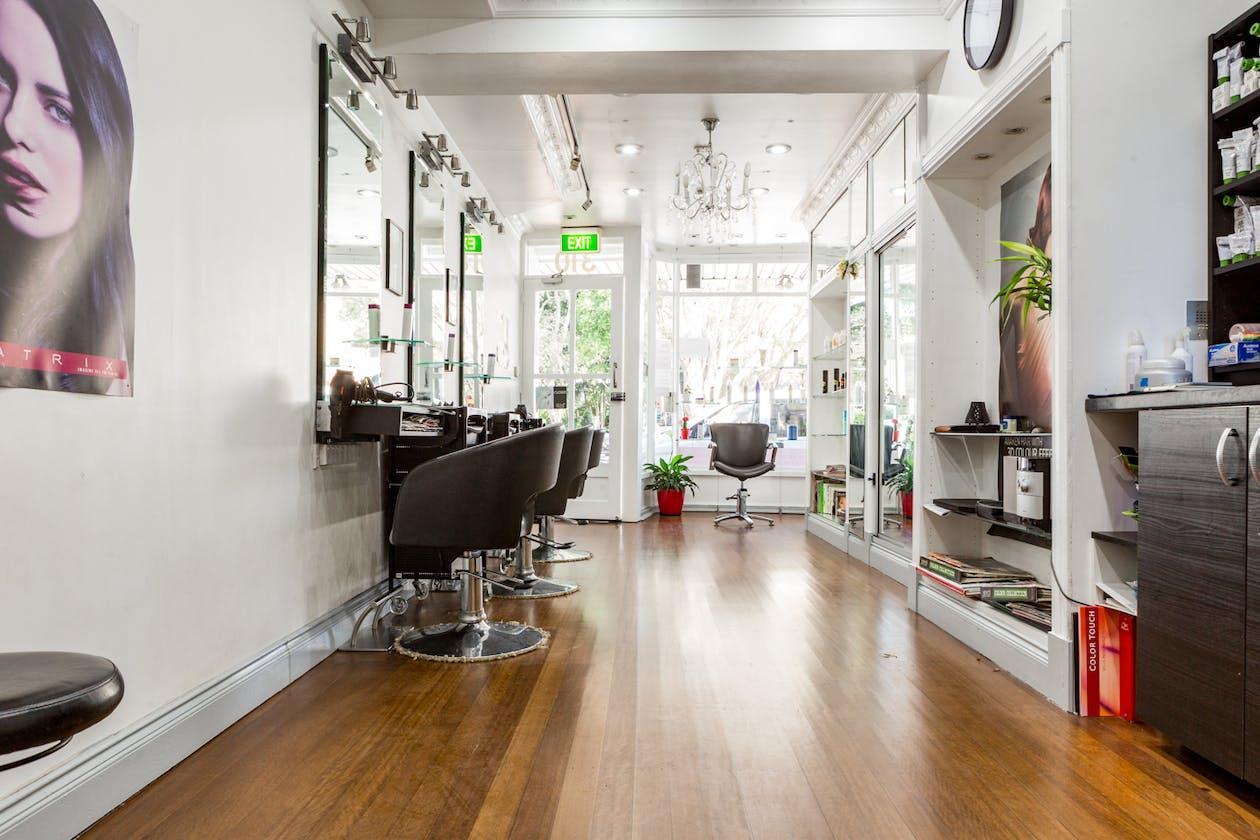 JL Boutique Hair Salon image 4