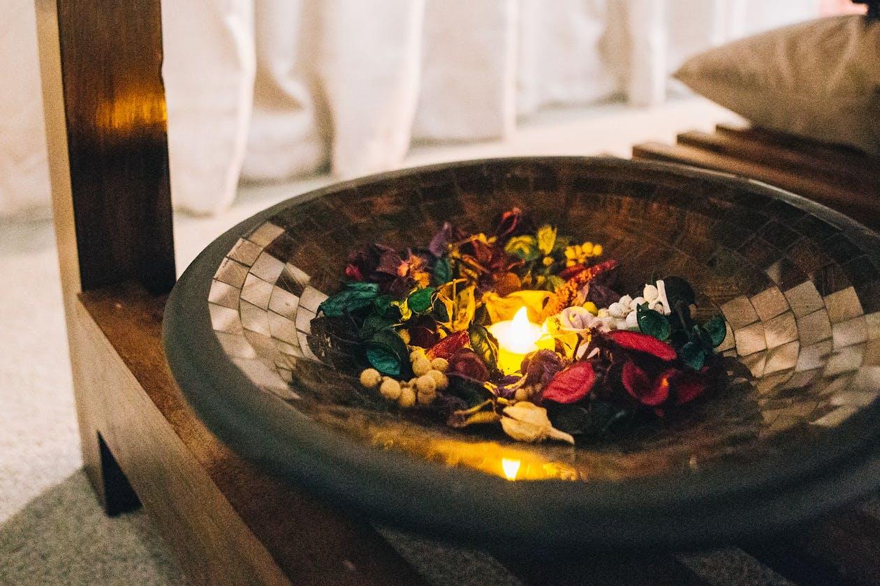 Kinnari's Thai Massage image 11