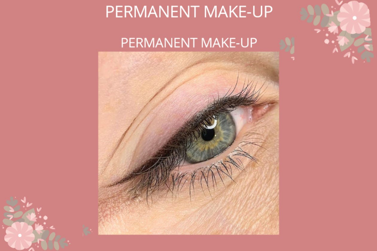 BROW & PERMANENT MAKE-UP by RFE 2020 image 3