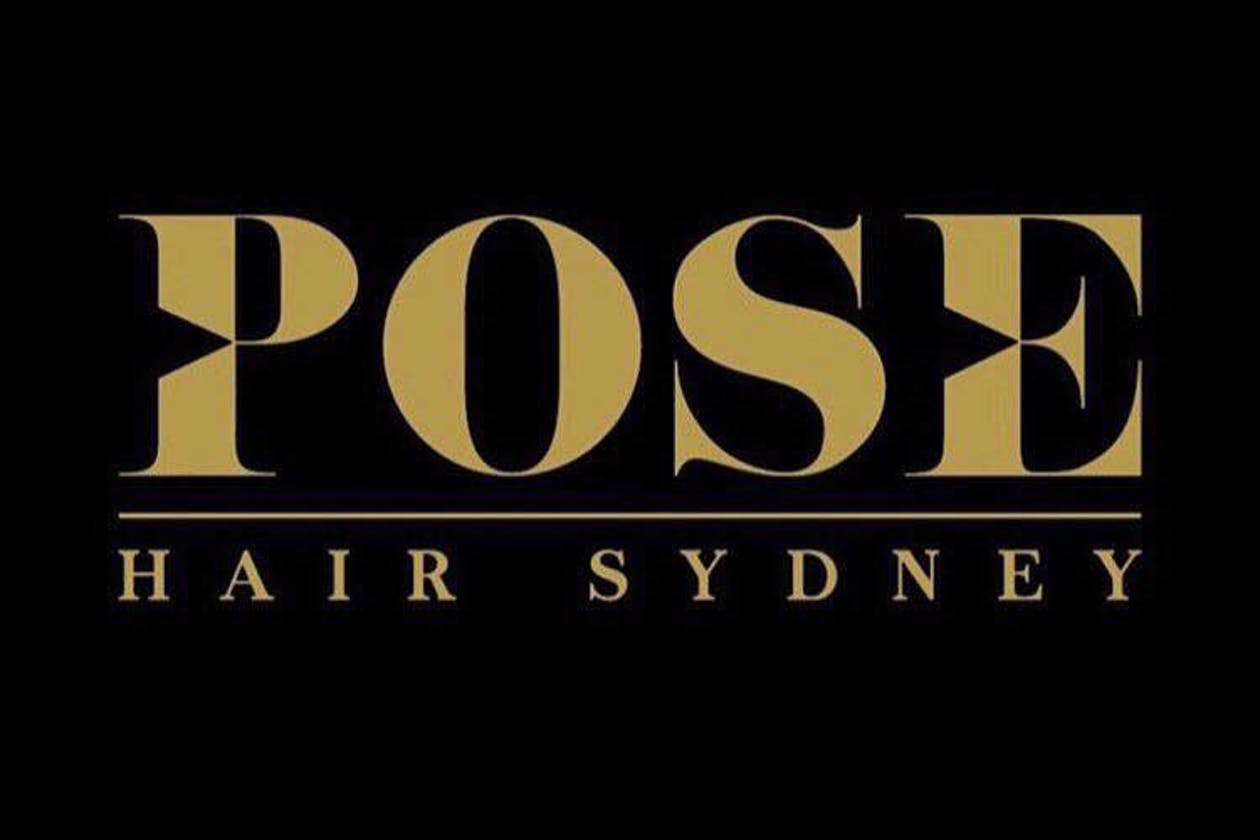 Pose Hair Sydney