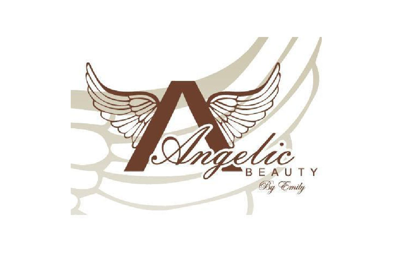 Angelic Beauty by Emily