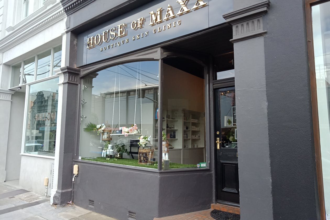 House Of Maxx