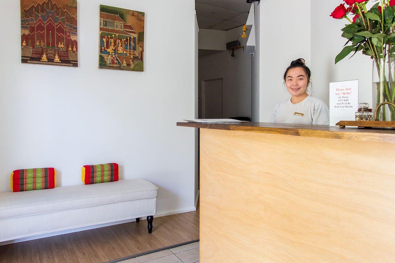 The Retreat Thai & Contemporary Massage Sanctuary
