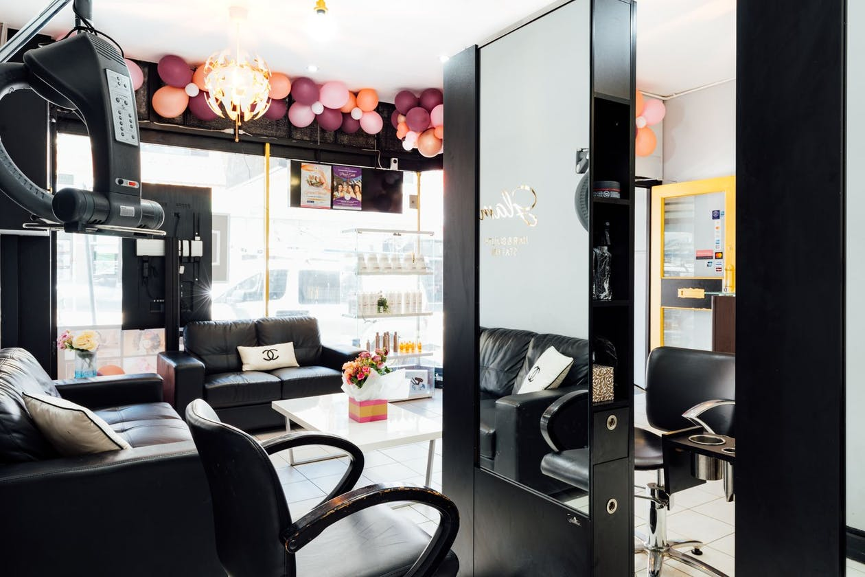 Glam Hair and Beauty Station image 8