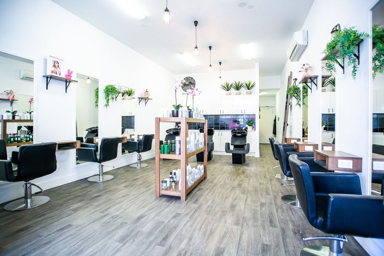 Wild Hare Salon