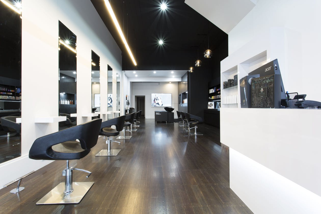 Volume Hair - South Melbourne