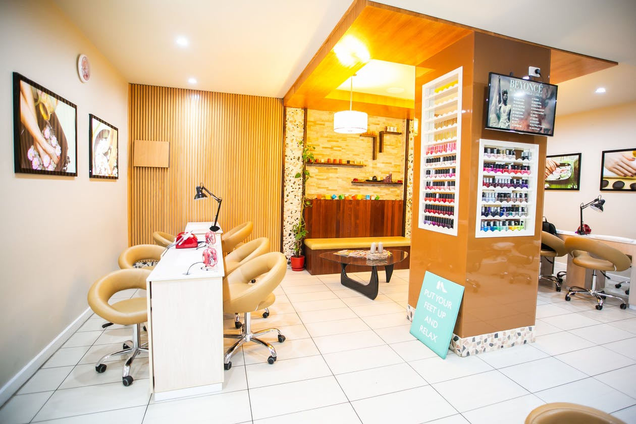 Golden Nails Care - South Yarra image 4