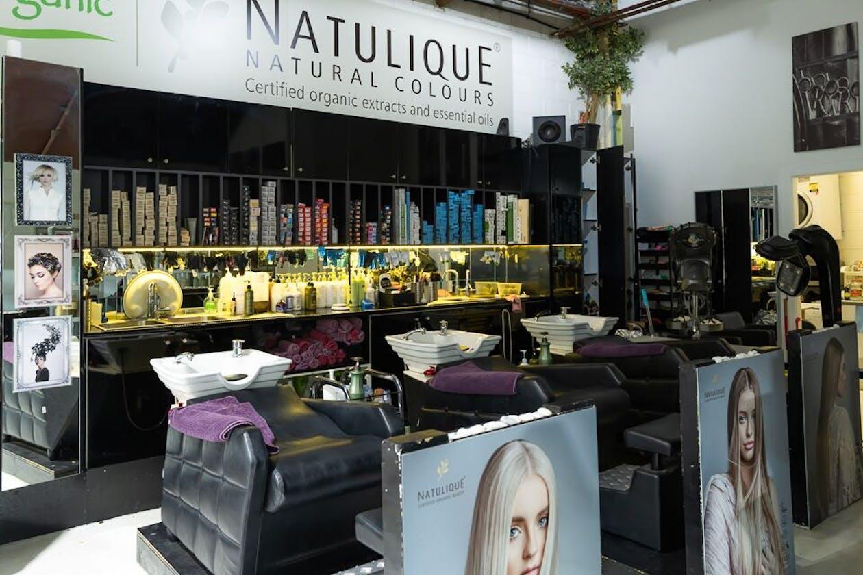 Felice Hair Organic Salon image 4
