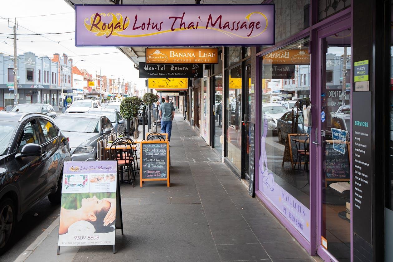 Royal Lotus Thai Massage image 10