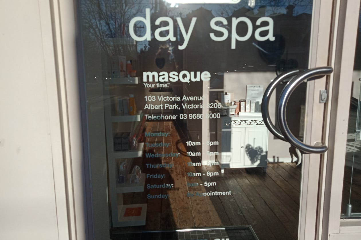 Masque Day Spa image 4