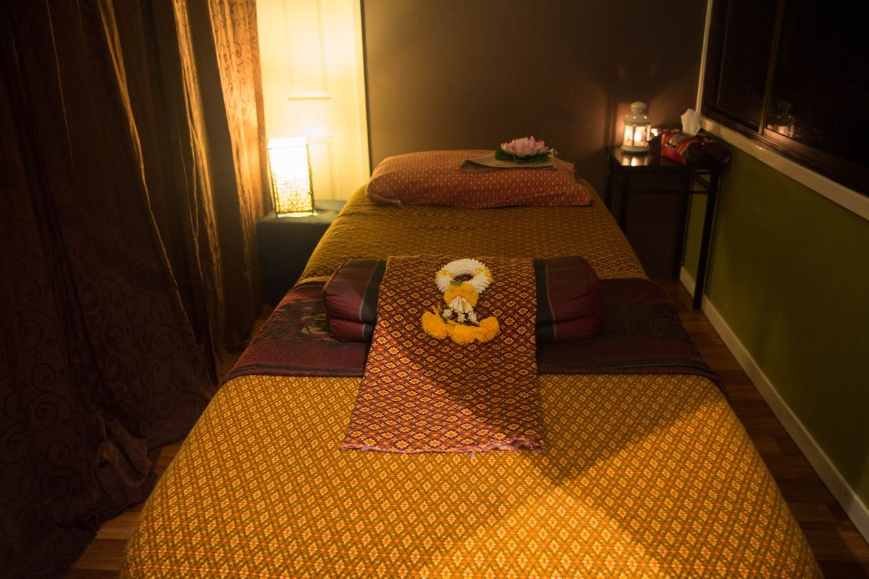 Sansabai Herbal Thai Massage image 6