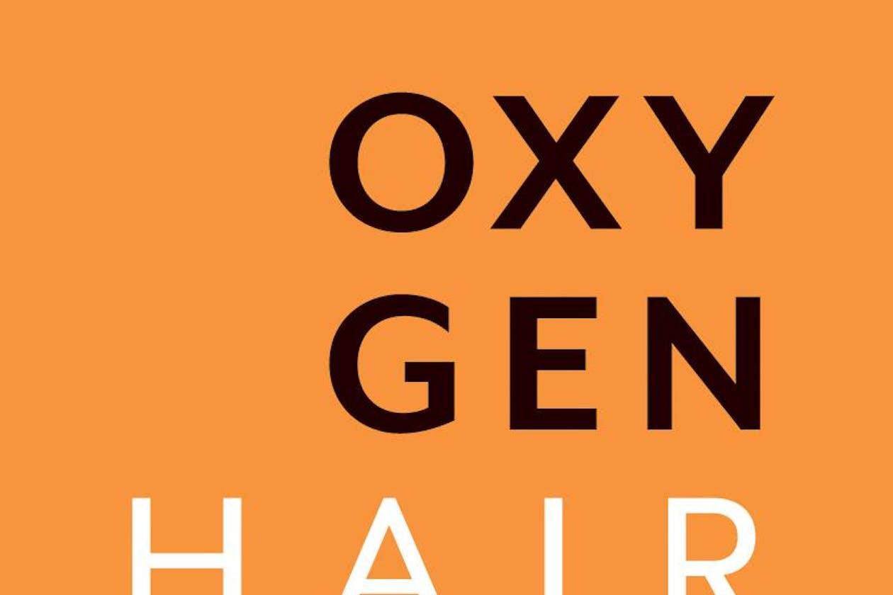 Oxygen Hair