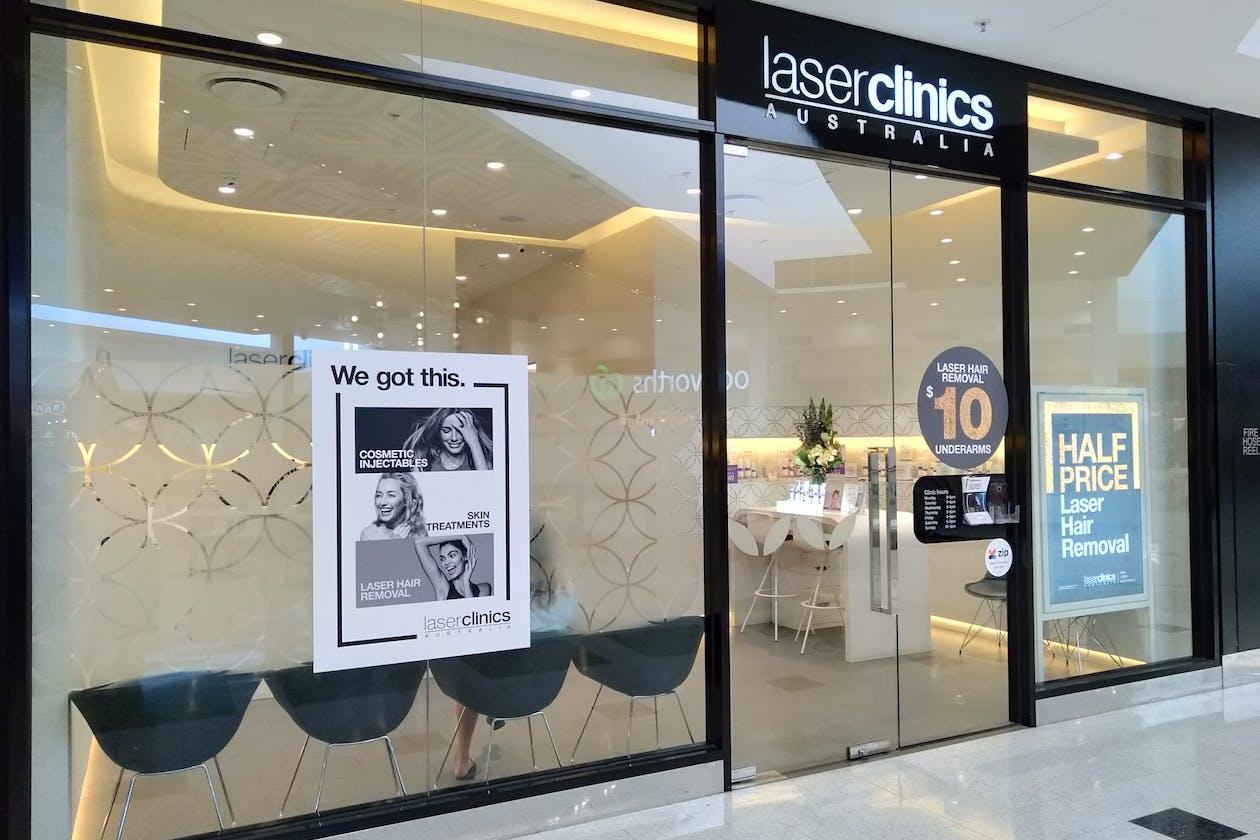 Laser Clinics Australia - Malvern Central