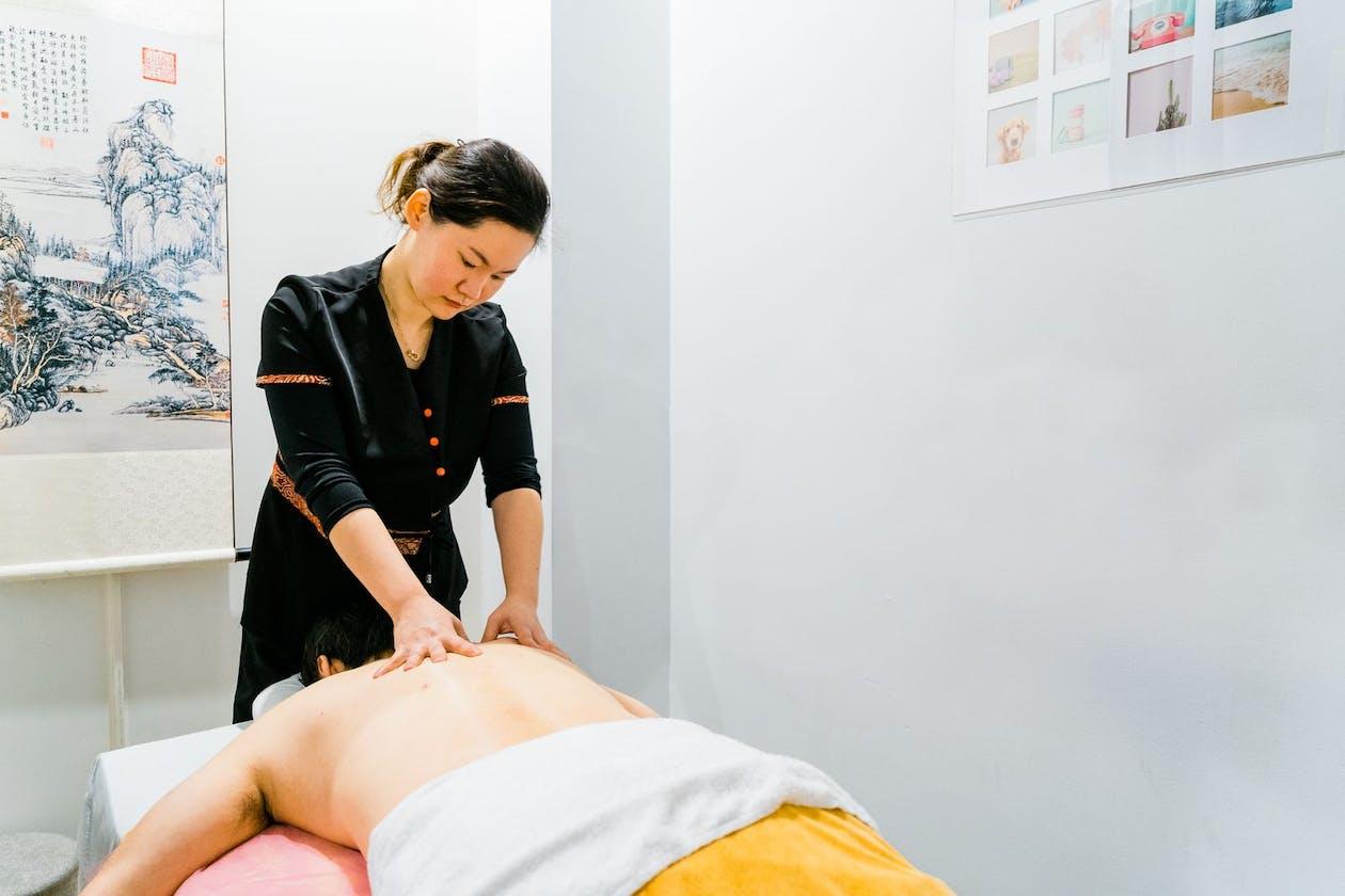 oriental health chinese massage newcastle st5 1ju