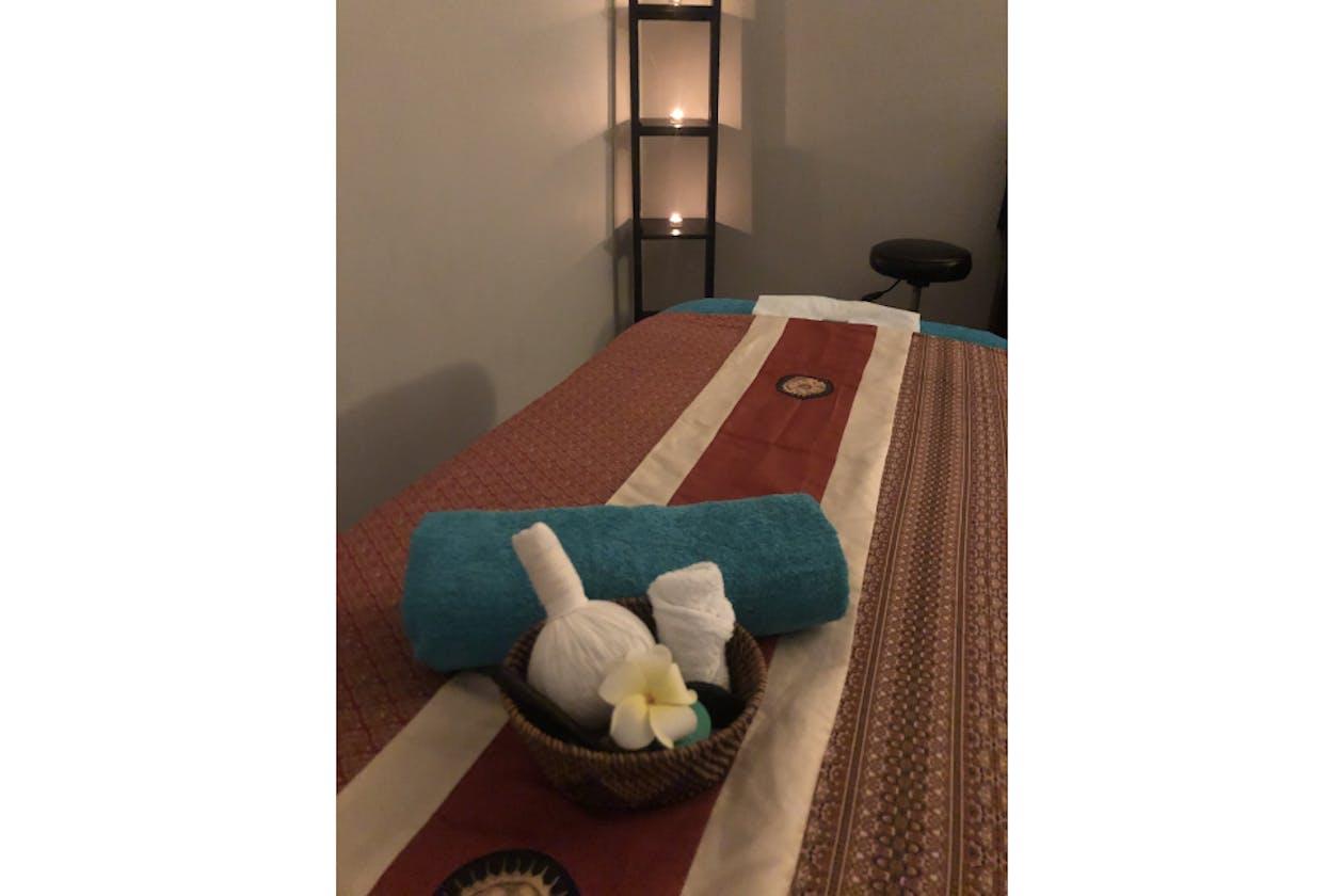 Awesome Thai Massage image 5