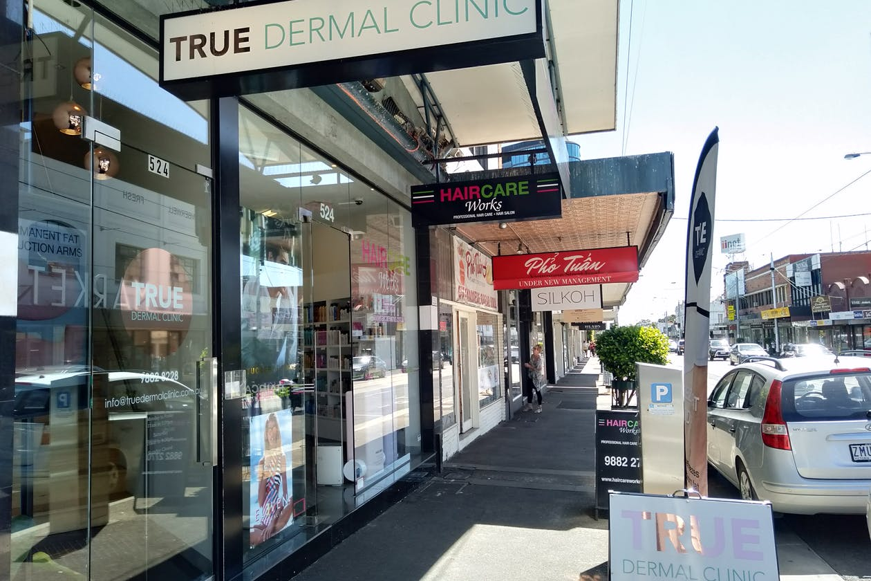 True Dermal Clinic