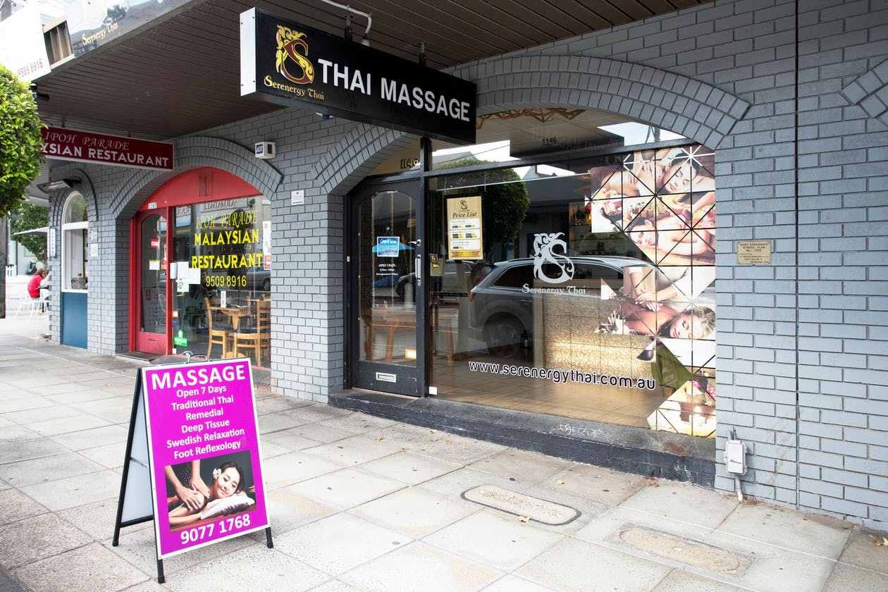 Serenergy Thai Massage Centre image 19