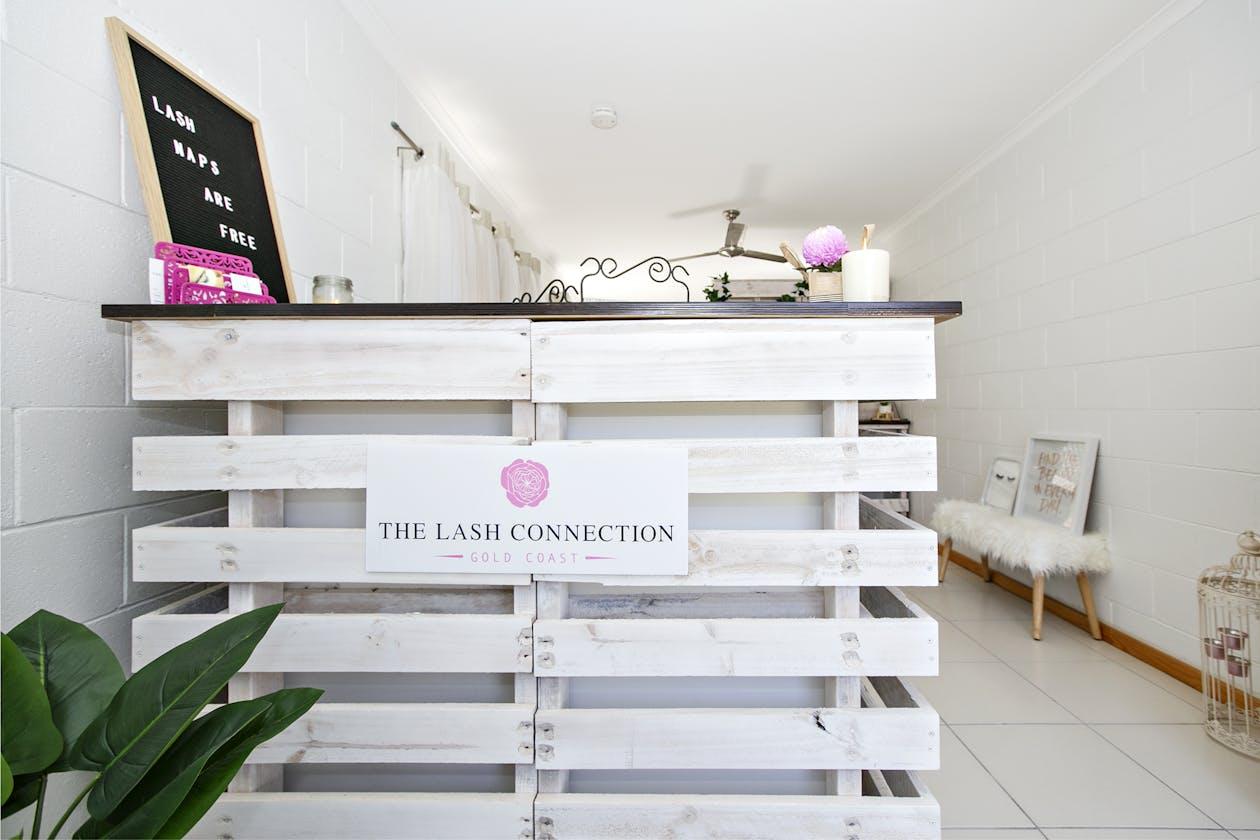 The Lash Connection image 12