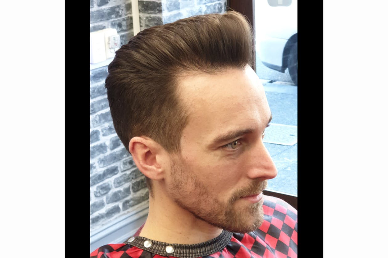 Captain Style Barber Shop image 16