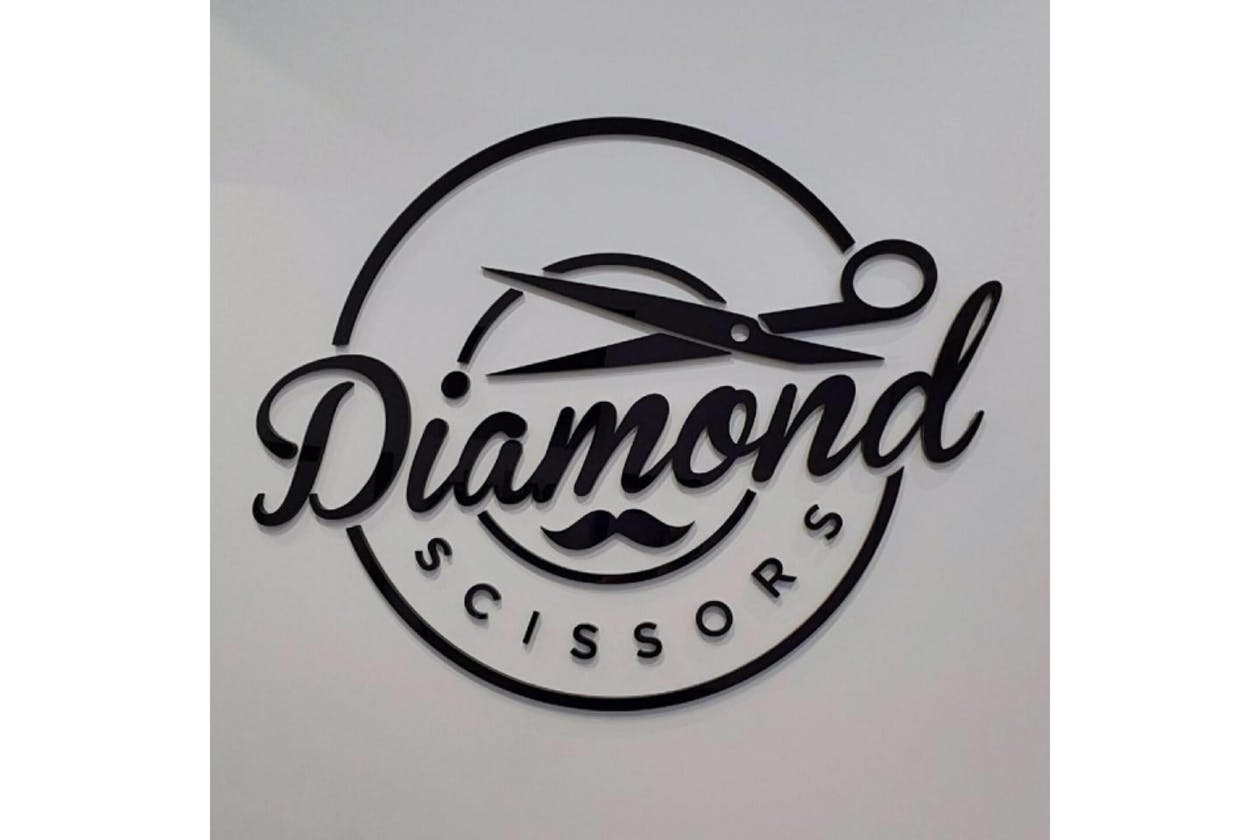 Diamond Scissors