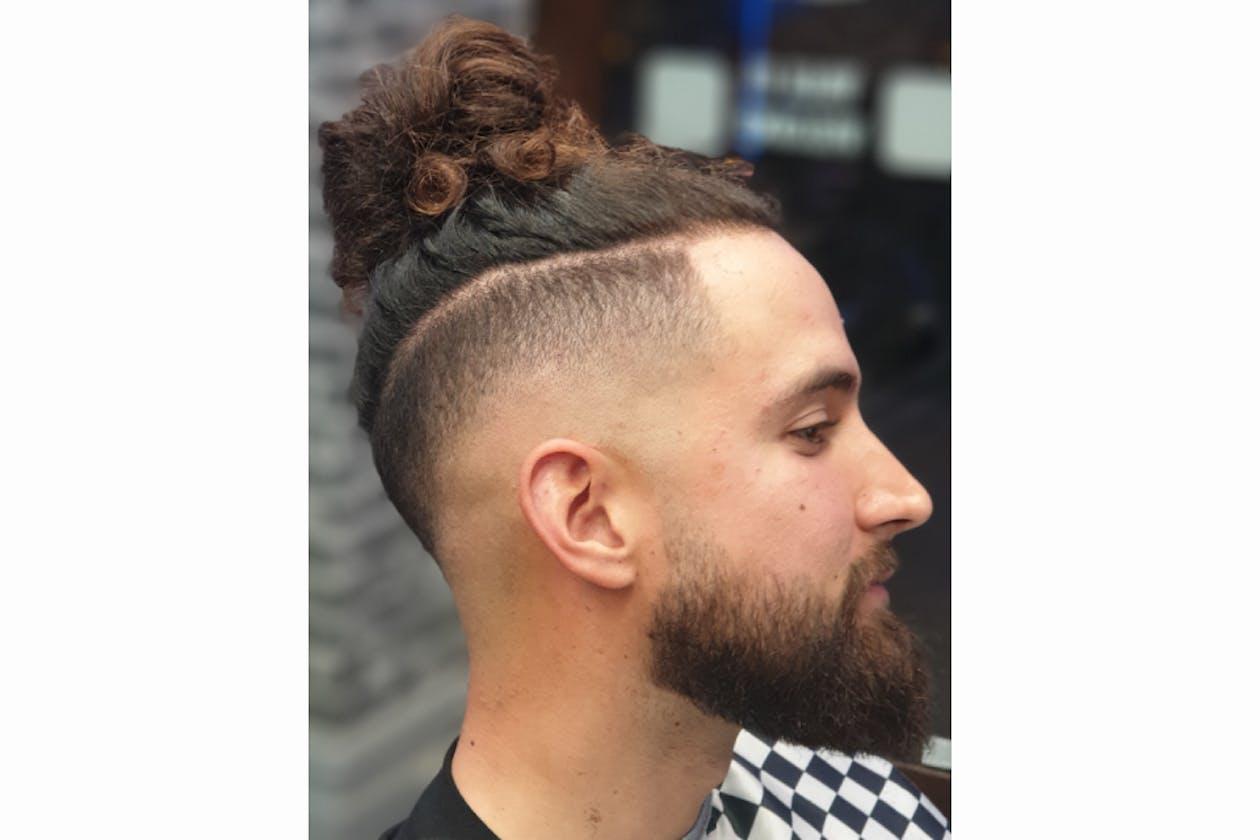 Captain Style Barber Shop image 17