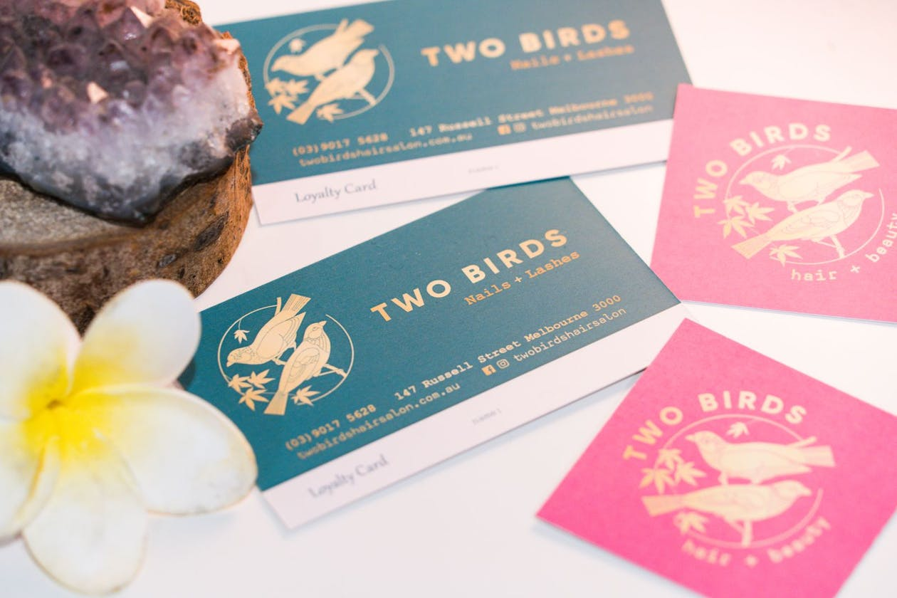 Two Birds Hair and Beauty Salon image 13