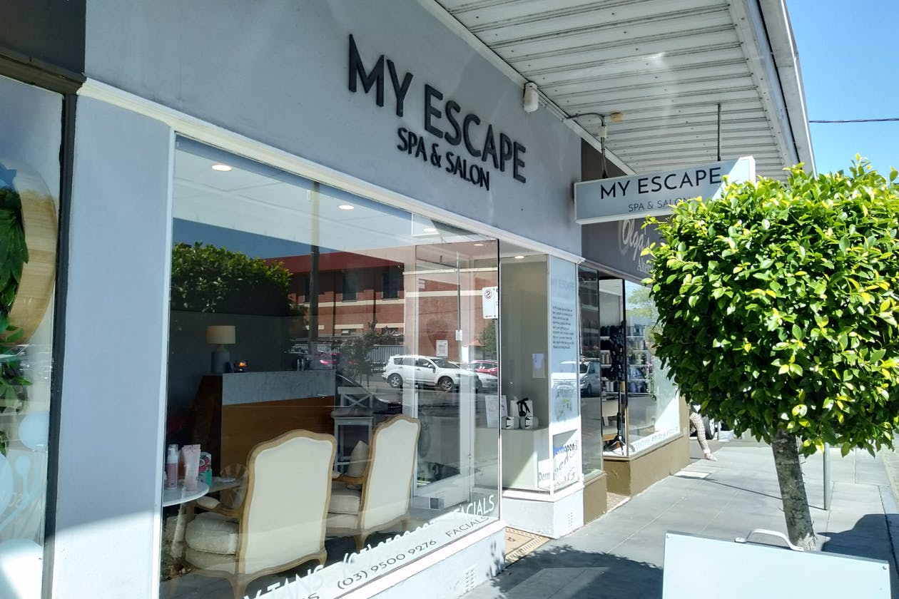 My Escape Spa & Salon