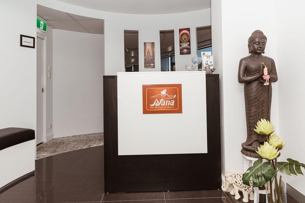Nana Thai Massage and Beauty image 2