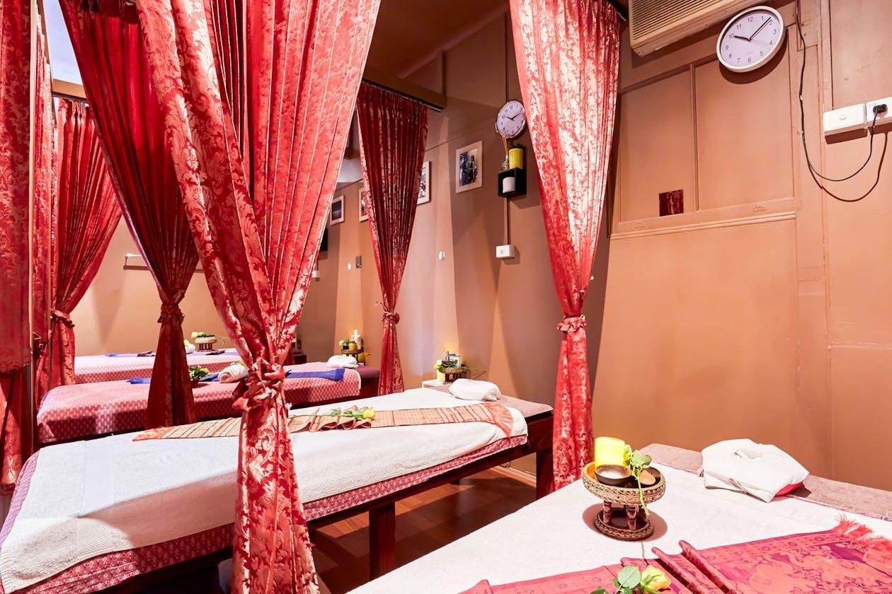 Thai Royal Orchid Massage image 3