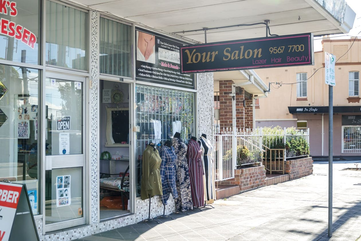 Your Salon  image 12