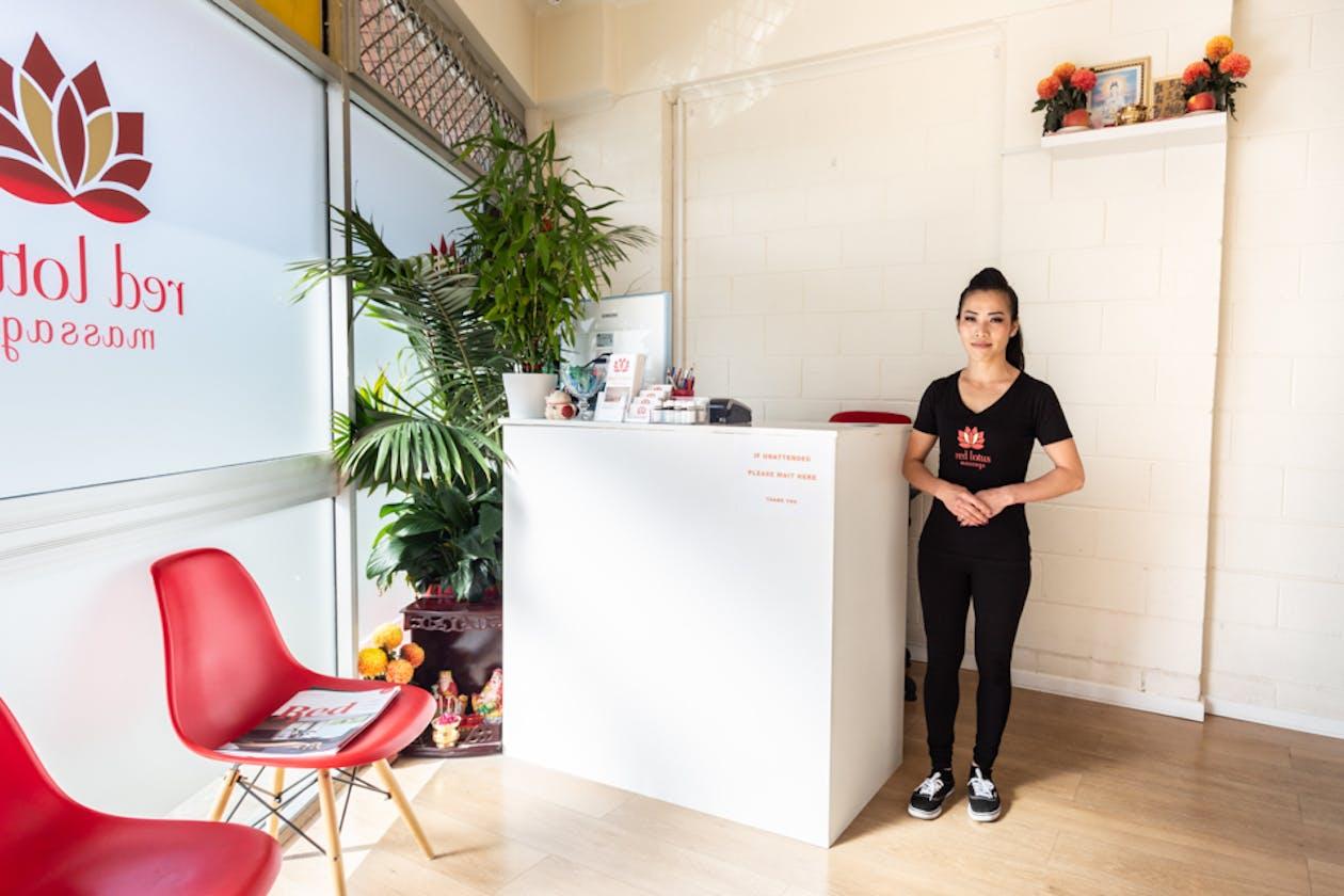 Red Lotus Massage - Brighton image 2