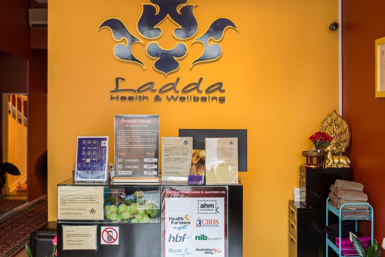 Ladda Health & Wellbeing - Paddington image 4