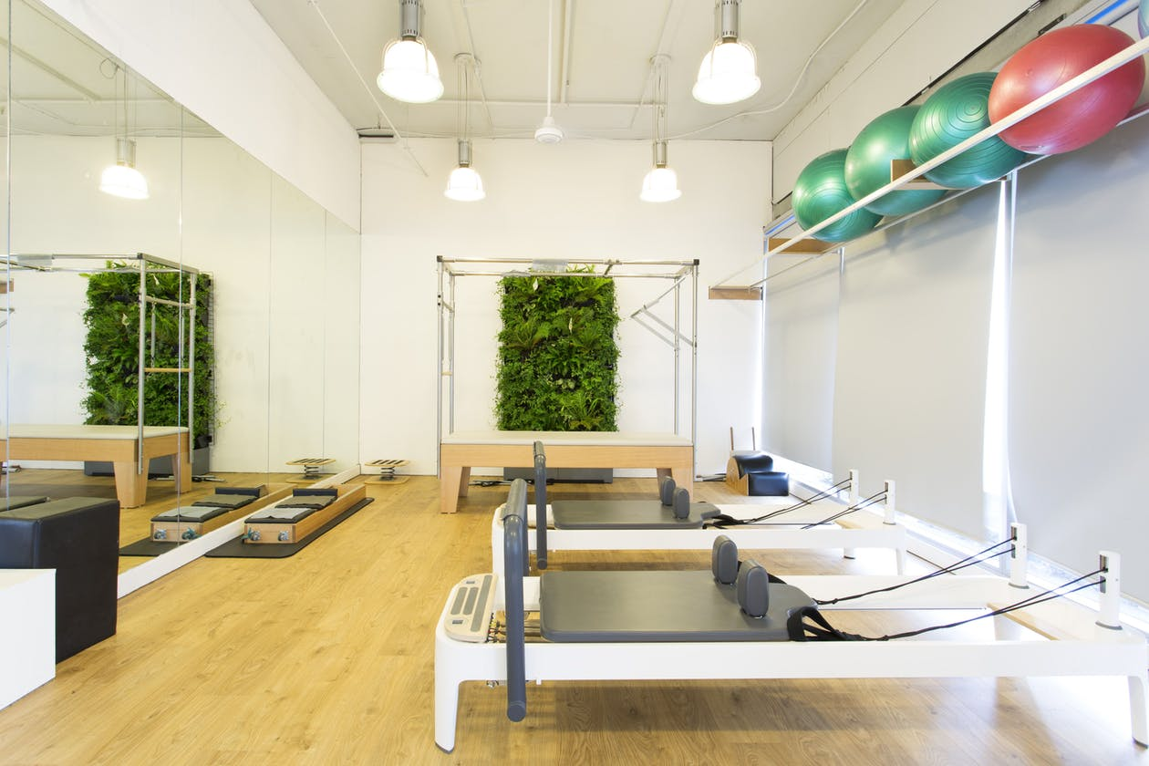 Domain Health Physiotherapy & Fitness Studio - South Melbourne